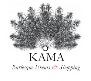 Old Kama logo