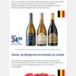 Groetjes uit 4 - België